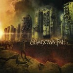 Shadows Fall: svelato artwork del nuovo album