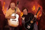 "Tenacious D: ecco il video di ""Rize Of The Fenix"""