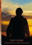 """Timo Tolkki: il libro """"Loneliness Of A Thousand Years"""" in free download"""