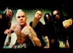 Five Finger Death Punch: guarda il trailer del tour europeo