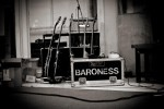 Baroness: nuovo brano in streaming