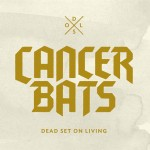 "Cancer Bats: il video di ""Rats"""