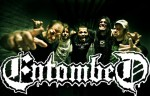 Entombed: scarica una cover di King Diamond
