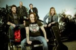 "Gotthard: video behind-the-scene di ""Starlight"""
