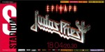 Judas Priest: footage del concerto a Mosca
