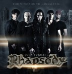 "Luca Turilli's Rhapsody: ecco il nuovo video ""Clash Of The Titans (Walking Dead Remix)"""