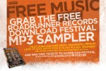 Roadrunner UK: sampler gratuito Download 2012