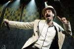 Serj Tankian: tre date in Italia con l&#039;orchestra!