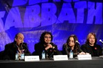 Black Sabbath: la reazione a Bill Ward