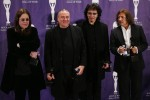 Bill Ward: fuori dalla reunion dei Black Sabbath