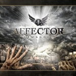 Affector: brano con il tastierista dei Dream Theater in streaming