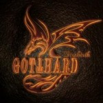 Gotthard: sul palco con il nuovo cantante