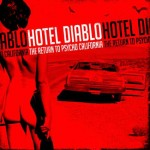 Hotel Diablo: artwork e track list dell'album di debutto
