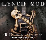 "Lynch Mob: dettagli su ""REvolution: Deluxe Collection"""