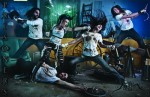 "The Agonist: rivelato l'artwork e la tracklist del nuovo album ""Prisoners"""