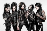 Black Veil Brides: annullato lo show al Gods Of Metal 2012
