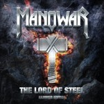 "Manowar: l'artwork di ""The Lord Of Steel - Hammer Edition"""