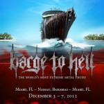 Barge To Hell: la nuova crociera del metal!