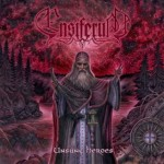 "Ensiferum: l'artwork di ""Unsung Heroes"""