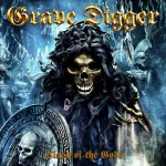 "Grave Digger: la track list di ""Clash Of The Gods"""