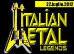 Italian Metal Legends Festival: le info