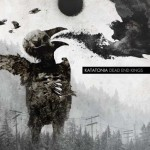 "Katatonia: lyric video di ""Dead Letters"""