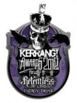 Black Sabbath, Slash, Machine Head: ai Kerrang! Awards