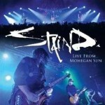 Staind: &quot;Live From Mohegan Sun&quot; da luglio nei negozi