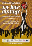 We Love Vintage 2012: Report