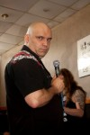 Blaze Bayley: video HD dello show in Ucraina