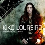 "Kiko Loureiro: ora disponibile su iTunes ""Sounds Of Innocence"""