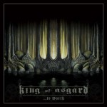 "King Of Asgard: il video di ""The Nine Worlds Burn"""