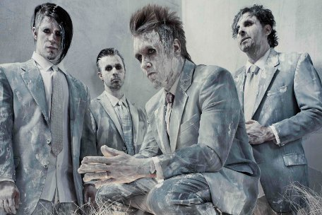 The connection: il nuovo album dei Papa Roach ad ottobre