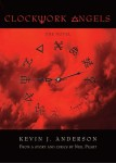 "Rush: ""Clockwork Angels: The Novel"" in due edizioni speciali"