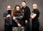 Soulfly: due date in Italia!