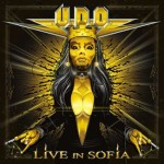 U.D.O.: nuovo clip dal Dvd &quot;Live In Sofia&quot;