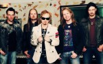 Edguy: video professionale della performance al Wacken Open Air 2012