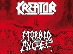 Kreator + Morbid Angel: due date in Italia, Milano e Bari!