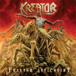 Kreator: &quot;Phantom Antichrist&quot; live in un programma televisivo tedesco