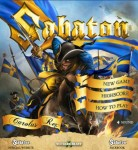 "Sabaton: lanciano il videogame ""Swedish Empire"""