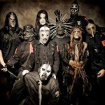 Slipknot: on line la performance al Monsters Of Rock