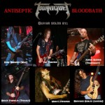 "Tourniquet: il footage di ""Antiseptic Bloodbath"""