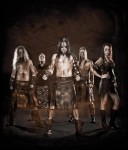 Ensiferum: firmano con Metal Blade Records