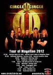 Circle II Circle: video dal Wacken Open Air