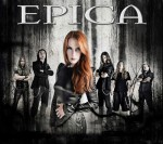 Epica: video dallo show di San Antonio