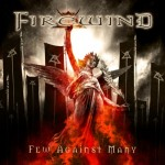 "Firewind: ""Few Against Many"" in cima alla classifica greca"