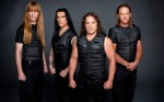Manowar: ospiti alla tv tedesca Total (video)