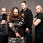 Soulfly: due date in Italia a marzo