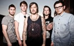 "Bury Tomorrow: ""The Union of Crowns"" Intervista"