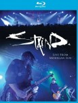 "Staind: preview clip da ""Live From Mohegan Sun"""